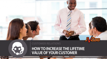 how to increase the lifetime value of your customer