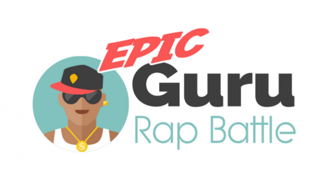 Epic Guru Rap Battle