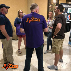 JVZoo at CommExpo2018