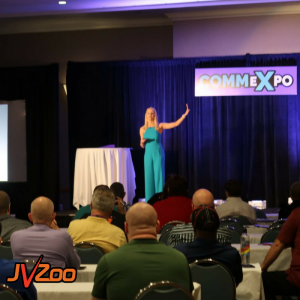 JVZoo at Commission Expo
