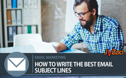 HOW TO WRITE THE BEST EMAIL SUBJECT LINES