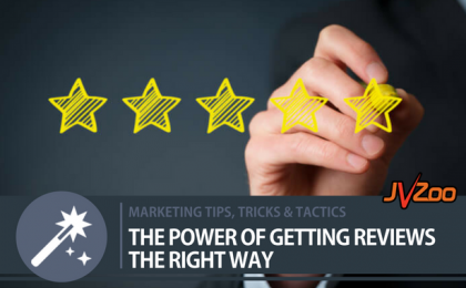 WHAT IS THE BEST WAY TO GET REVIEWS FOR YOUR BUSINESS