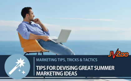 Summer Marketing Ideas