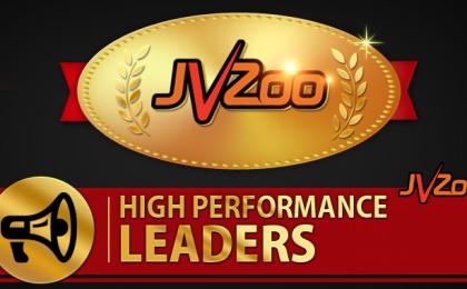 jvzoo high performance leaders