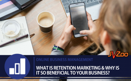 retention marketing