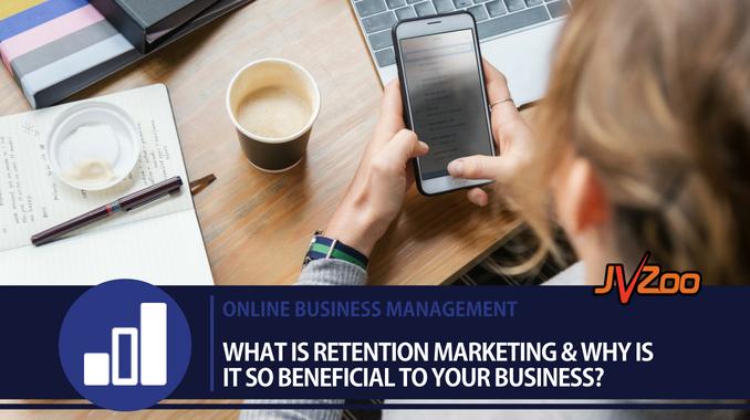 retention marketing