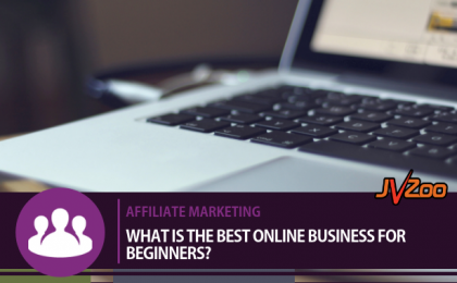 BEST ONLINE BUSINESS FOR BEGINNNERS