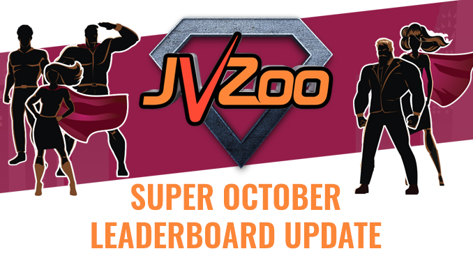 Super October Leaderboard