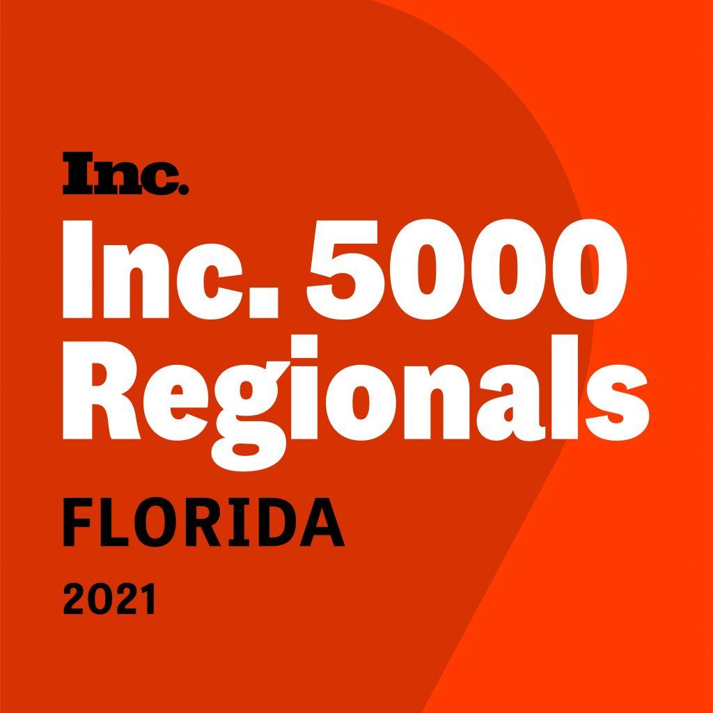 Inc5000 winner